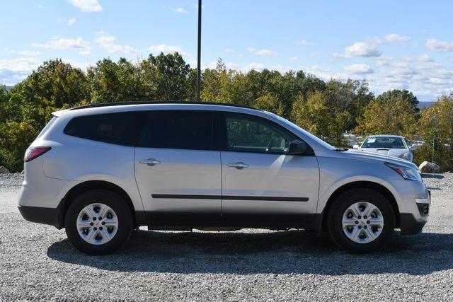 2016 Chevrolet Traverse LS Naugatuck, Connecticut 5