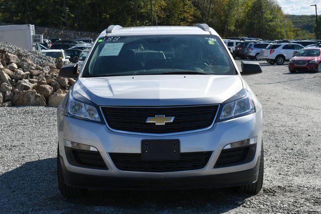 2016 Chevrolet Traverse LS Naugatuck, Connecticut 7