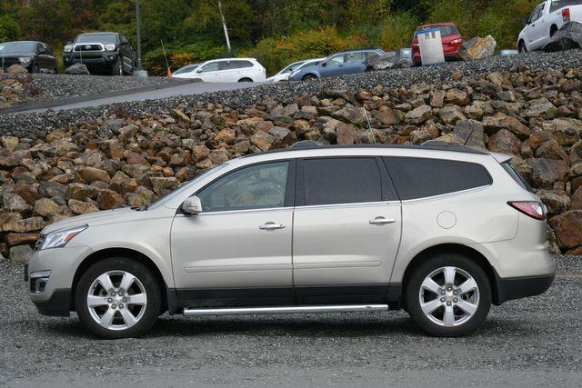 2016 Chevrolet Traverse LT Naugatuck, Connecticut 1