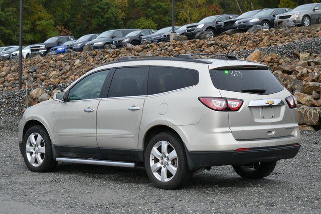 2016 Chevrolet Traverse LT Naugatuck, Connecticut 2