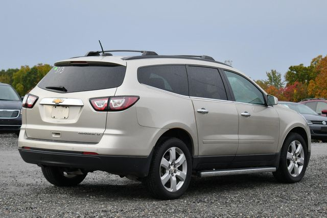 2016 Chevrolet Traverse LT Naugatuck, Connecticut 4