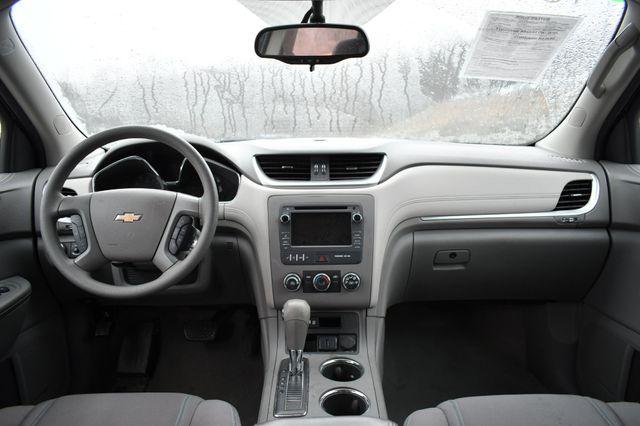 2016 Chevrolet Traverse LS Naugatuck, Connecticut 16