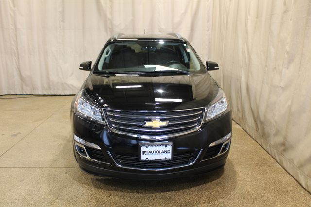 2016 Chevrolet Traverse LT in Roscoe, IL 61073