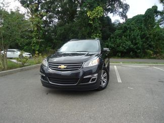 2016 Chevrolet Traverse 2LT. PANORAMIC. LEATHER. BOSE SEFFNER, Florida