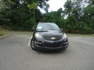 2016 Chevrolet Traverse 2LT. PANORAMIC. LEATHER. BOSE SEFFNER, Florida 10