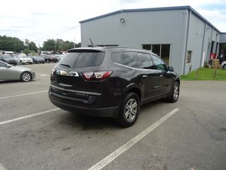 2016 Chevrolet Traverse 2LT. PANORAMIC. LEATHER. BOSE SEFFNER, Florida 15