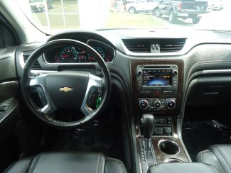 2016 Chevrolet Traverse 2LT. PANORAMIC. LEATHER. BOSE SEFFNER, Florida 29