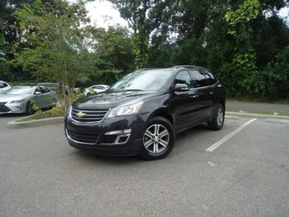 2016 Chevrolet Traverse 2LT. PANORAMIC. LEATHER. BOSE SEFFNER, Florida 6