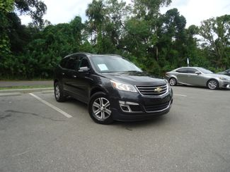 2016 Chevrolet Traverse 2LT. PANORAMIC. LEATHER. BOSE SEFFNER, Florida 9