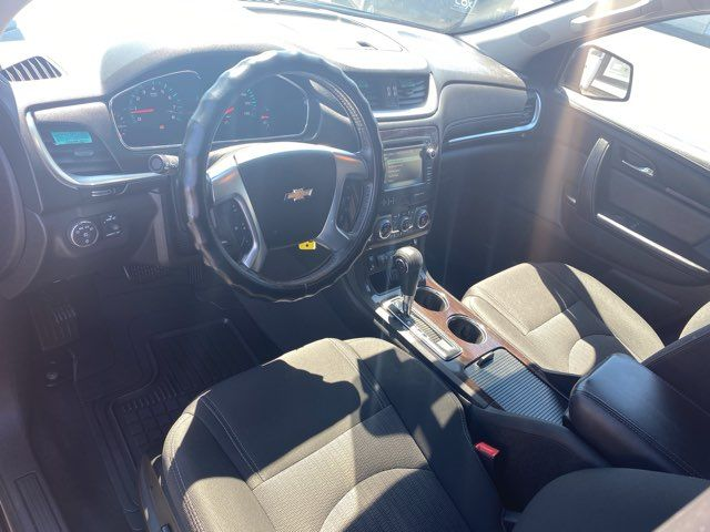 2016 Chevrolet Traverse LT in Tacoma, WA 98409