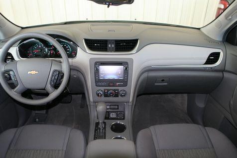 2016 Chevrolet Traverse LS in Vernon, Alabama