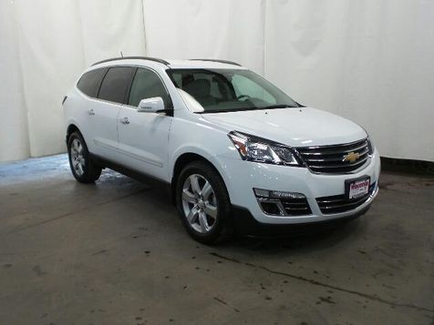 2016 Chevrolet Traverse LTZ in Victoria, MN