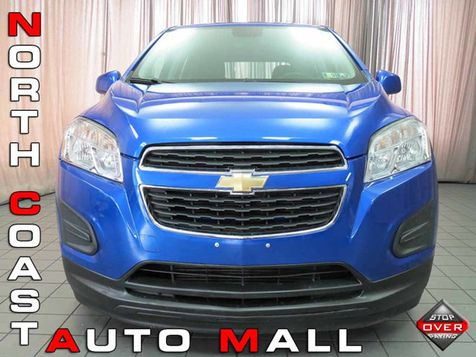2016 Chevrolet Trax LS in Akron, OH