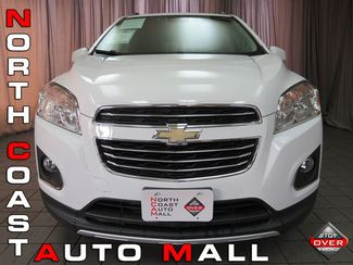 2016 Chevrolet Trax LTZ  city OH  North Coast Auto Mall of Akron  in Akron, OH