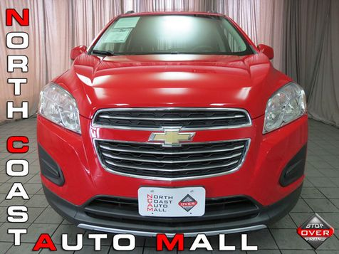 2016 Chevrolet Trax LT in Akron, OH