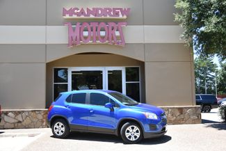 2016 Chevrolet Trax LS in Arlington, Texas 76013