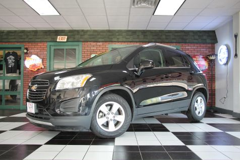 2016 Chevrolet Trax LT in Baraboo, WI