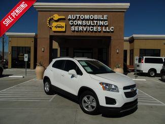2016 Chevrolet Trax LT in Bullhead City, AZ 86442-6452