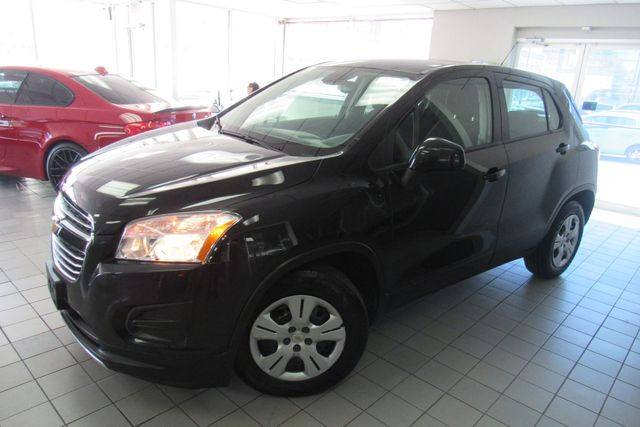 2016 Chevrolet Trax LS W/ BACK UP CAM Chicago, Illinois 2