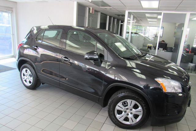 2016 Chevrolet Trax LS W/ BACK UP CAM Chicago, Illinois