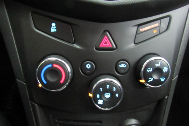 2016 Chevrolet Trax LS W/ BACK UP CAM Chicago, Illinois 12
