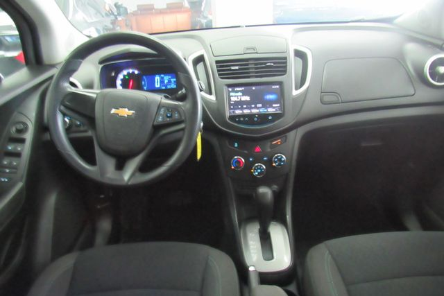 2016 Chevrolet Trax LS W/ BACK UP CAM Chicago, Illinois 19