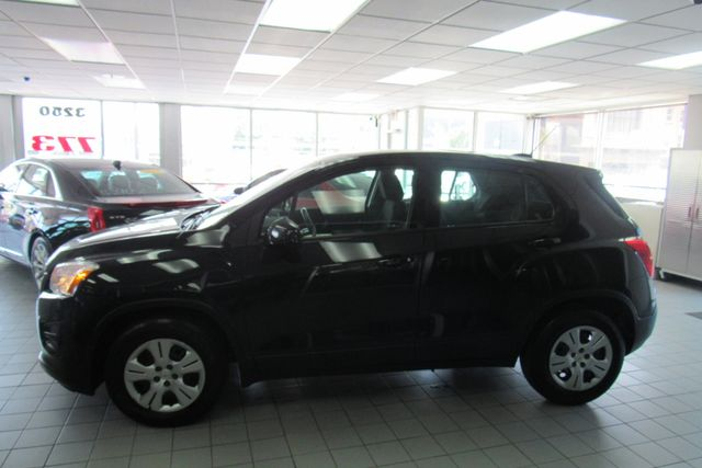 2016 Chevrolet Trax LS W/ BACK UP CAM Chicago, Illinois 6