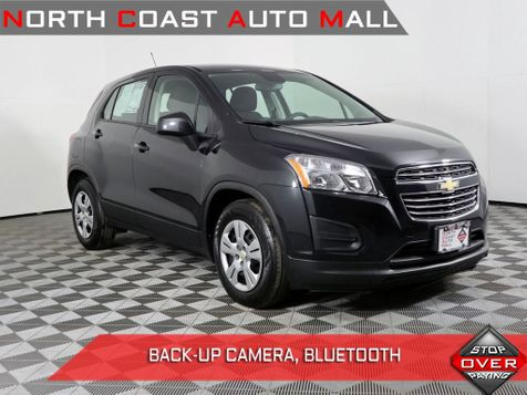 2016 Chevrolet Trax LS in Cleveland, Ohio
