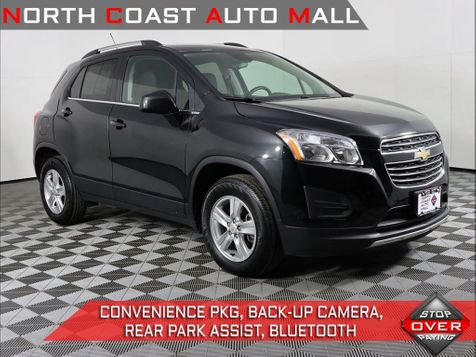 2016 Chevrolet Trax LT in Cleveland, Ohio