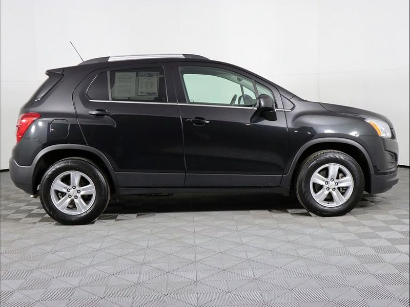 2016 Chevrolet Trax LT  city Ohio  North Coast Auto Mall of Cleveland  in Cleveland, Ohio