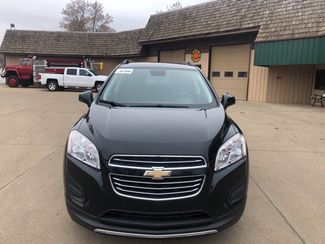 2016 Chevrolet Trax LT  city ND  Heiser Motors  in Dickinson, ND