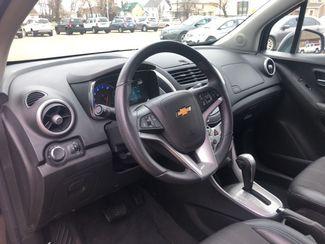 2016 Chevrolet Trax LT  city ND  Heiser Motors  in Dickinson, ND