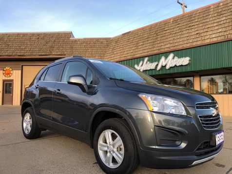 2016 Chevrolet Trax LT in Dickinson, ND