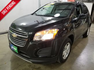 2016 Chevrolet Trax LT awd  all wheel drive  Dickinson ND  AutoRama Auto Sales  in Dickinson, ND