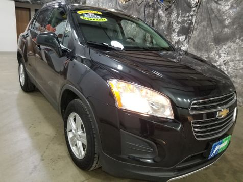 2016 Chevrolet Trax LT awd  all wheel drive in Dickinson, ND