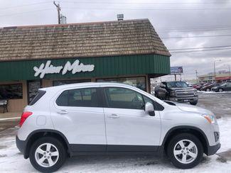 2016 Chevrolet Trax LS  city ND  Heiser Motors  in Dickinson, ND