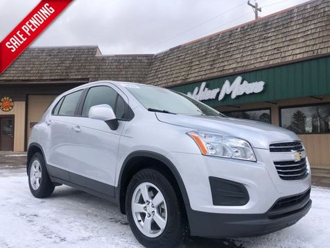 2016 Chevrolet Trax LS in Dickinson, ND