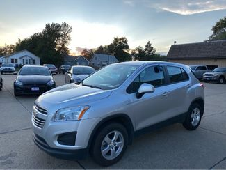 2016 Chevrolet Trax LS  city ND  Heiser Motors  in Dickinson, ND