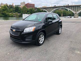2016 Chevrolet Trax LS Fairmont, West Virginia