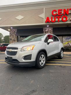 2016 Chevrolet Trax LS | Hot Springs, AR | Central Auto Sales in Hot Springs AR