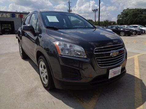 2016 Chevrolet Trax LS in Houston