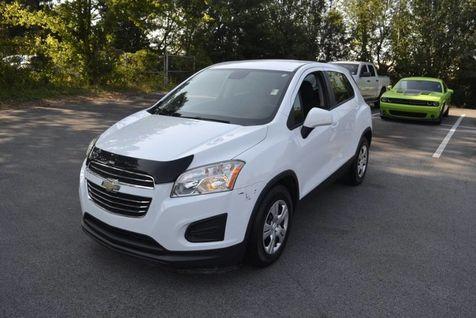 2016 Chevrolet Trax LS | Huntsville, Alabama | Landers Mclarty DCJ & Subaru in Huntsville, Alabama