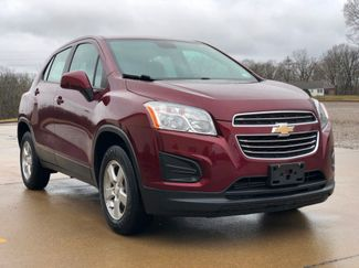 2016 Chevrolet Trax LS in Jackson, MO 63755