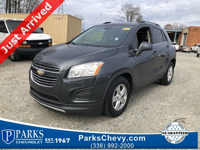 2016 Chevrolet Trax LT in Kernersville, NC 27284
