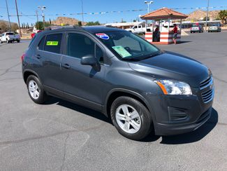 2016 Chevrolet Trax LT in Kingman Arizona, 86401