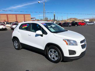 2016 Chevrolet Trax LS in Kingman Arizona, 86401