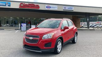 2016 Chevrolet Trax LT in Knoxville, TN 37912