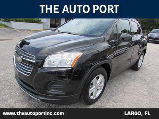 2016 Chevrolet Trax LT in Largo, Florida 33773