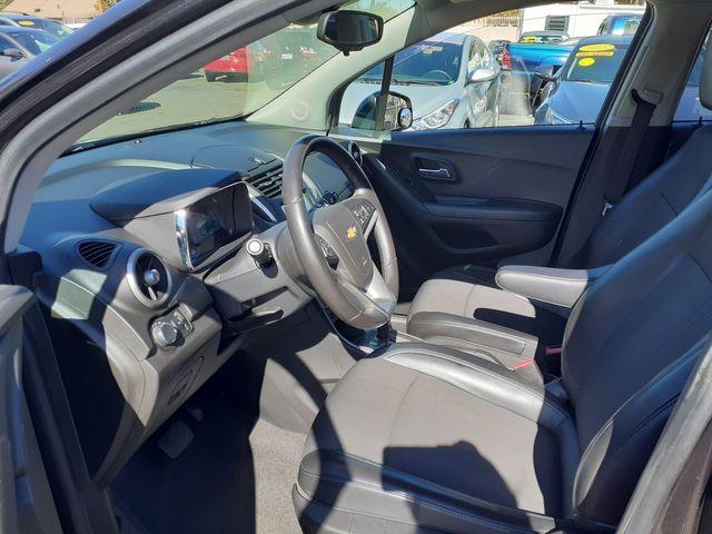 2016 Chevrolet Trax LT Los Angeles, CA 6
