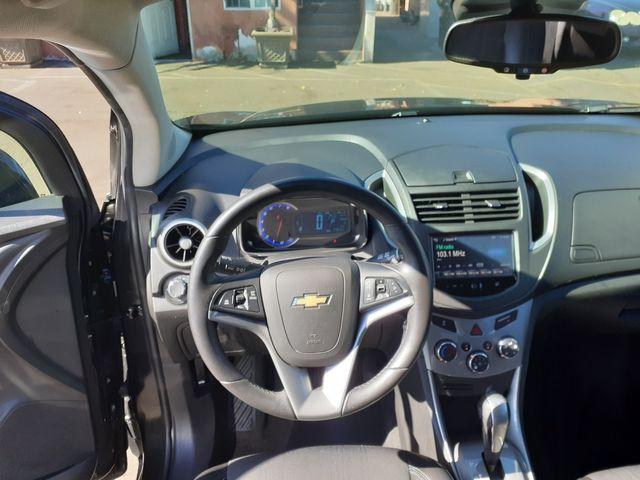 2016 Chevrolet Trax LT Los Angeles, CA 9